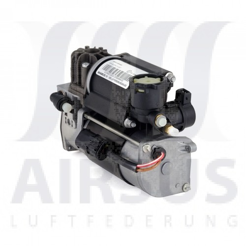 Land Rover Discovery II compressor