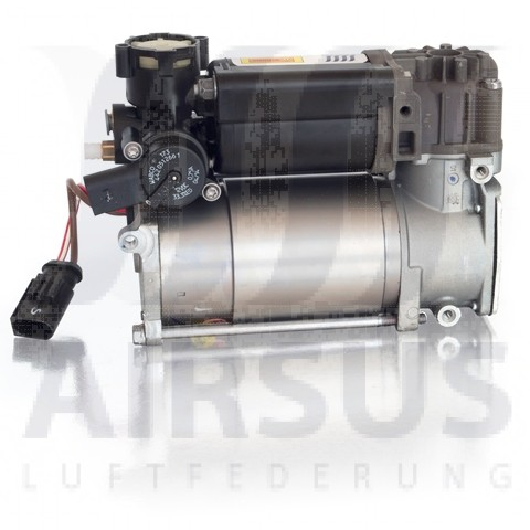 Mercedes Viano W639 Luchtvering Compressor A6393200404